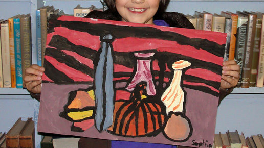 Painting Art Classes